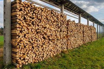 Achat et vente de bois de chauffage à Pau